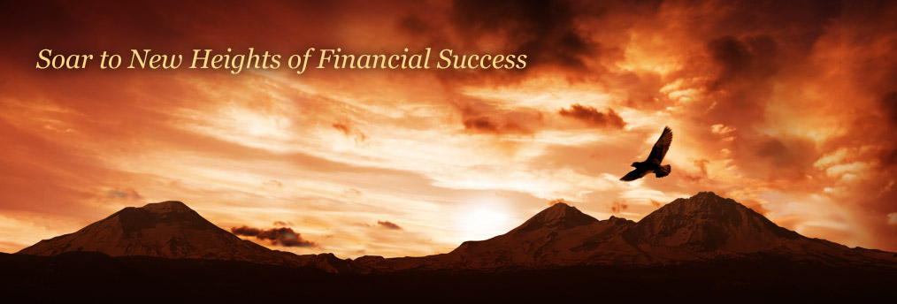 Soar to New Heights of Financial Success
